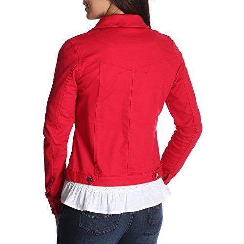 670ef5a8982c4 Riders by Lee Indigo Women s Stretch Denim Jacket - Click Buy Smile
