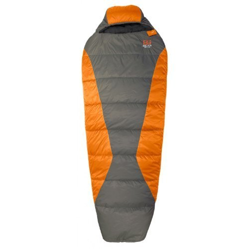 Bear Grylls Sleeping Bag 30F Degree (Men) – Thermolite Fiber by Bear Grylls