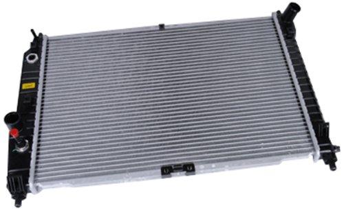 2005 chevy aveo radiator - 8