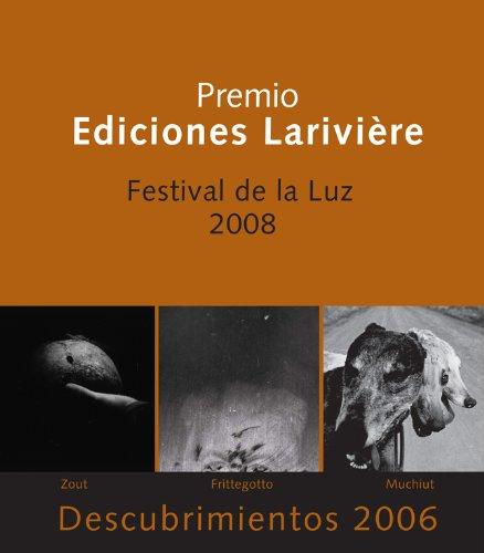 Download Premio Ediciones Lariviere. Festival de la Luz 2008 (Spanish Edition) ebook