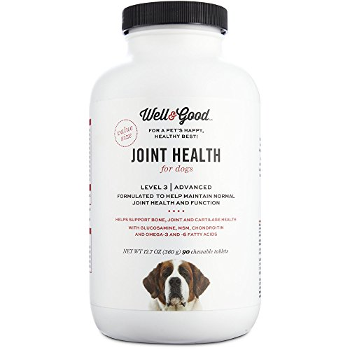 Well & Good Joint Level 3 Tablets, 90 count