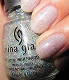 China Glaze Nail Polish - Fairy Dust 14ml