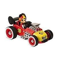 Imc Toys 182448 - Preescolar Roadster Racers RC 2,4 Ghz Mickey