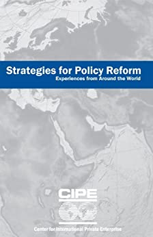 Strategies for Policy Reform by [Bettcher, Kim Eric]
