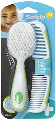 Safety 1st Easy Grip Brush