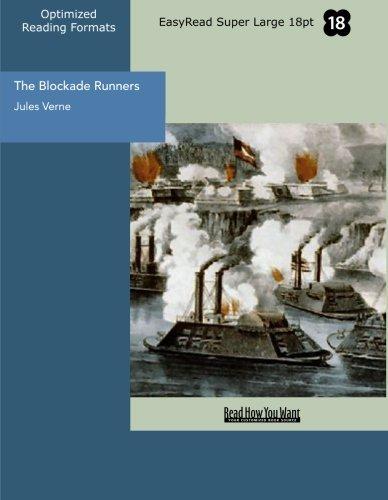 Download The Blockade Runners pdf epub