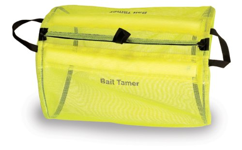 Lindy Bait Tamer - 15 Gallon, Side Opening