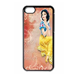 Snow White and Seven Dwarfs for iPhone 5C Phone Case 8SS459614
