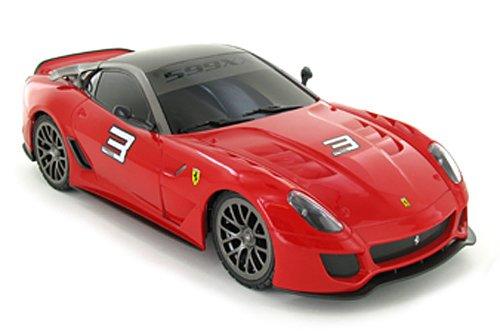 Ferrari 599XX- 1/18 RC Car (18 Scale Radio Control)