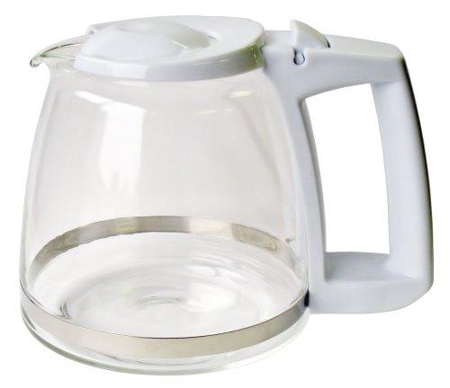 - Melitta coffee maker JCM-511/W replacement pot CP-11/W