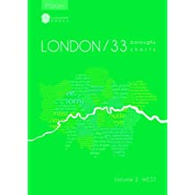 33 West: London 33 Boroughs Shorts