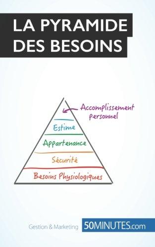 La pyramide des besoins (French Edition)
