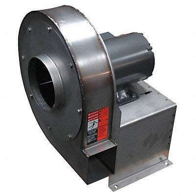 High Press Blower 200-230/460 3/4 HP