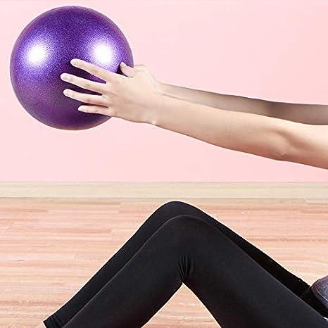 Feketeuki Pelota de Yoga de pequeño tamaño Bolas de Yoga ...