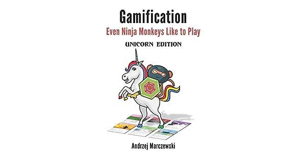 Amazon.com: Even Ninja Monkeys Like to Play: Unicorn Edition ...
