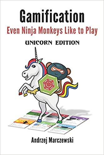 Even Ninja Monkeys Like to Play: Unicorn Edition: Andrzej ...