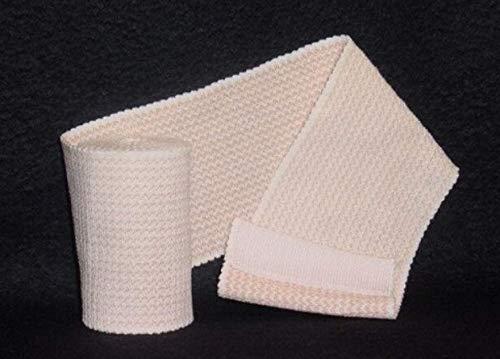 Tetra Medical Elastic Bandage, 4'' x 10 Yards
