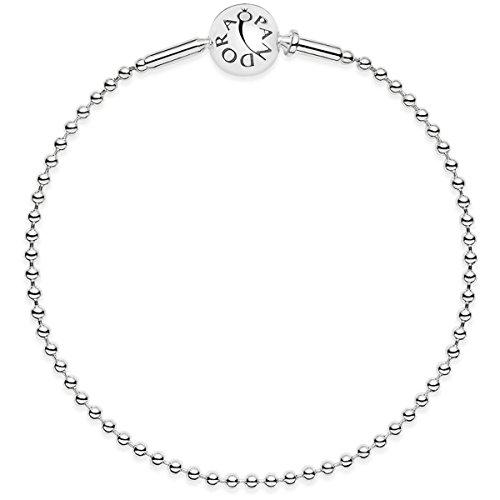 Pandora - Bracelet - Argent 925 - 17 cm - 596002-17