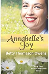 Annabelle's Joy: A 1950s Clean and Wholesome Romance (Kinsman Redeemer) Paperback