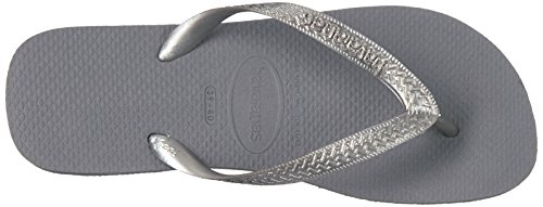Pictures of Havaianas Women's Flip Flop Sandals Top Tiras Top Tiras Sandal 2