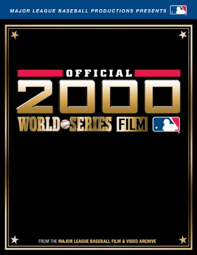 MLB Official 2000 World Series Film (Official Mlb World Series)