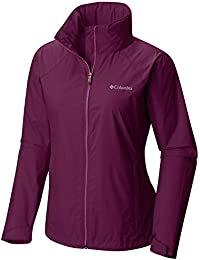 Womens Switchback Iii Adjustable Waterproof Rain Jacket