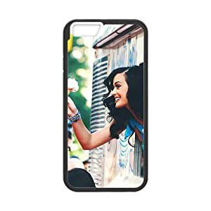 Katy Perry And Ice Cream Custom Case for iPhone 6 4.7