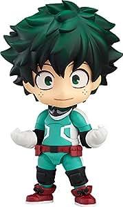 My Hero Academia / Boku No Hero Academia - Izuku Midoriya [Nendoroid 686][Importación Japonesa]