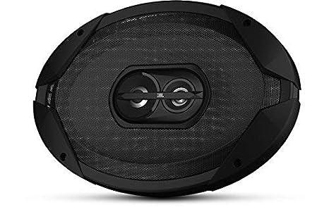 JBL GT7-6 6.5 2-Way GT7-Series Coaxial Car Audio Speakers-Set of 2 JBL GT7-6 6.5 2-Way GT7-Series Coaxial Car Audio Speakers-Set of 2