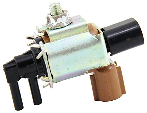 OKAY MOTOR Emission Solenoid Valve for Mitsubishi Space Outlander Galant Trito (Space Wagon)
