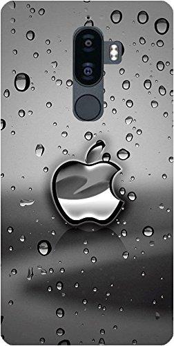 lowest price aa35c c9067 BuyFeb Designer Printed Back Case Cover for Lenovo K8 Note (Multicolour)