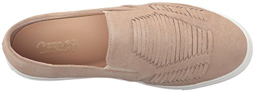 Carlos Di Carlos Santana Womens Heidi Walking Shoe Natural