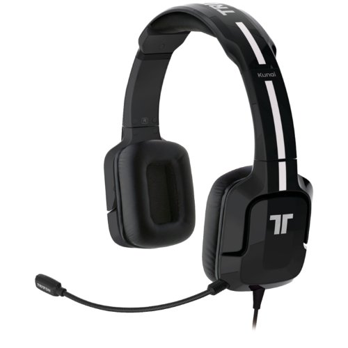 41seX25cz0L - Mad Catz TRITTON Kunai Stereo Headset for PlayStation 4, PlayStation 3 and PlayStation Vita