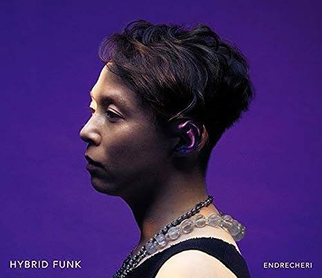 HYBRID FUNK(Limited Edition B)(CD+DVD) CD+DVD, 限定版