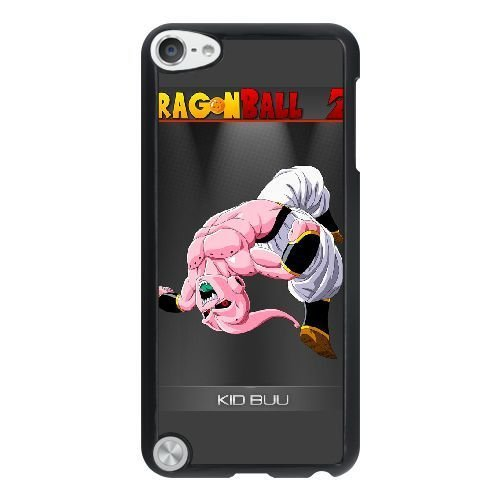 exquisite image for iPod 5 Case Black kid buu dragon ball z AMI5551679