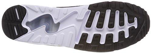 Air White Max Scarpe Metallic Uomo 90 Silver da NIKE Wolf 0 Grey Ultra 2 Essential 001 Black Ginnastica Multicolore dqOc05