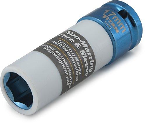 Titan Tools 21091 17mm 1/2
