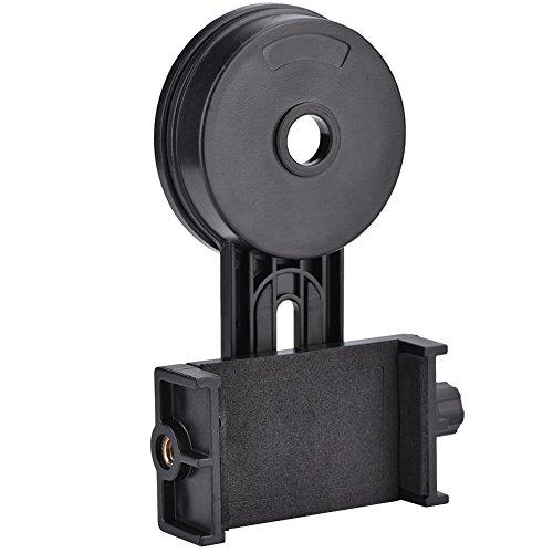 Universal Cell Phone Camera Binocular Monocular Telescope Microscope Adapter Mount Connector by Yosoo-
