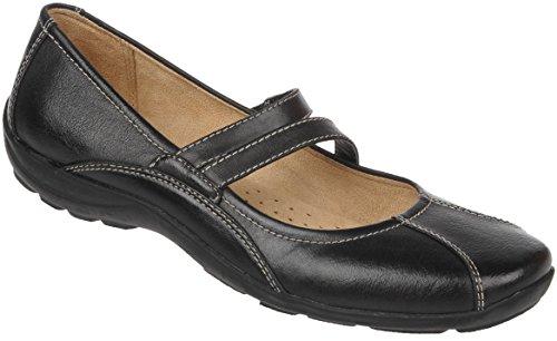 Natuurlijke Ziel Door Naturalizer Dames Forsure Schoenen Zwart