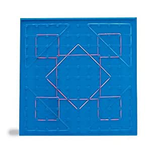 11 x 11 Pin Geoboard