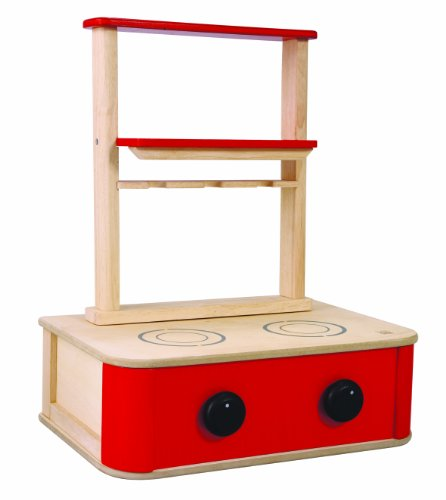 Plan toys Kitchen Stove (Kitchen Plan Toys Stove)