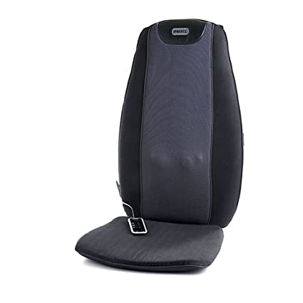Amazon.com: HoMedics Shiatsu Cojín de masaje # 198200: Beauty