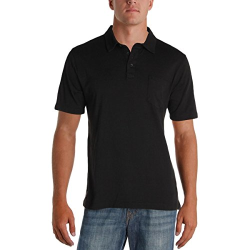 Quiksilver Men's Waterman Water Polo 2 Shirt