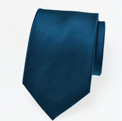 Fiesta Palace – Corbata Lisa, Azul Petrole 46 cm: Amazon.es ...