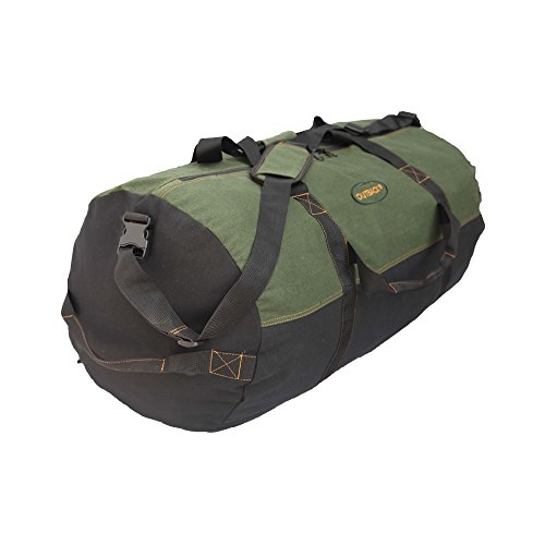 Hunting Duffle Bag - 1