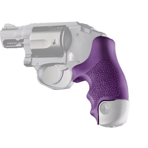 smith and wesson centennial grip - 6