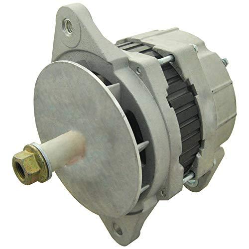 - New Alternator For 1993-1999 Ford International Miller Technology 5.9L-8.7L 3675240RX 10459205 10459217 10459254 19020306 19020310