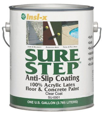 Sure Step Clear Coat Buy Online In Uae Hi Products In