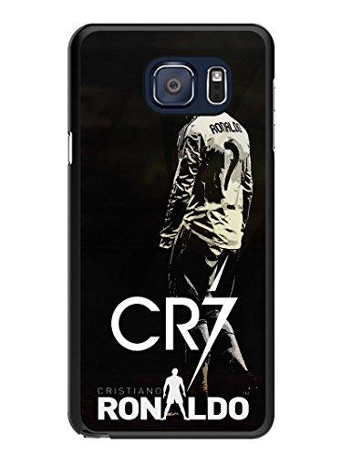 Samsung Note 5teléfono móvil, luces de navidad populares regalos–Carcasa para Samsung Galaxy Note 5(Negro)