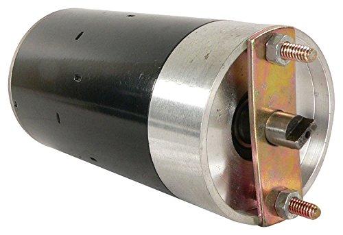"New 3/"" Meyer Snow Plow Motor CCW 12V MM48826 M0551046A"